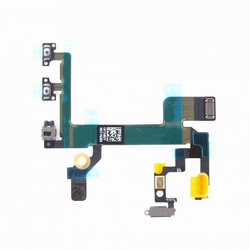 Nappe Power + Volume + Vibreur+ Mute pour iPhone 5s
