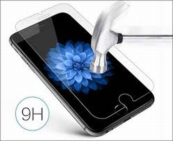 Protection d'écran en verre trempé iPhone 5 5C et 5S