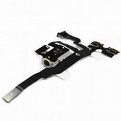 Nappe jack avec volume et vibreur pour iPhone 4S