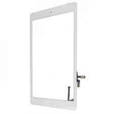 Vitre avec Ecran LCD blanc pour iPhone 6 plus