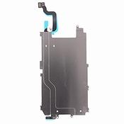 Plaque métal pour LCD avec nappe bouton home pour iPhone 6s