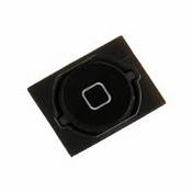 Bouton Home noir pour iPhone 4S