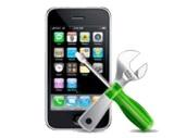 REPARATION iPHONE 5